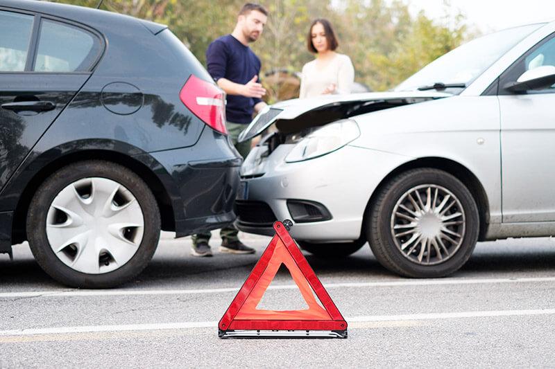 交通事故・人身傷害